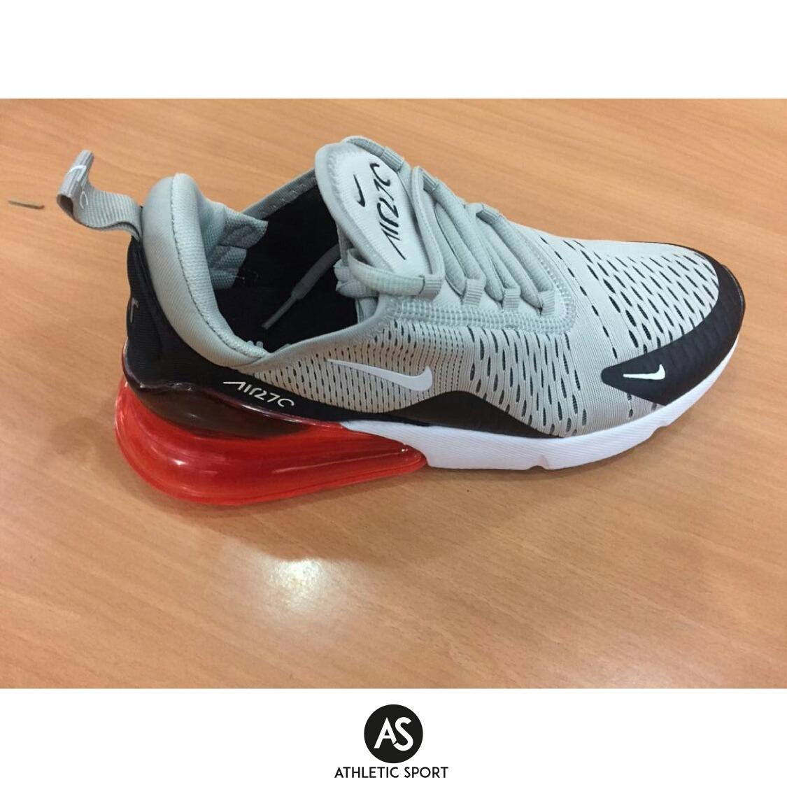 Caballeros Deportivos Max Nike 270 Air Zapatos 3qjSc5AL4R