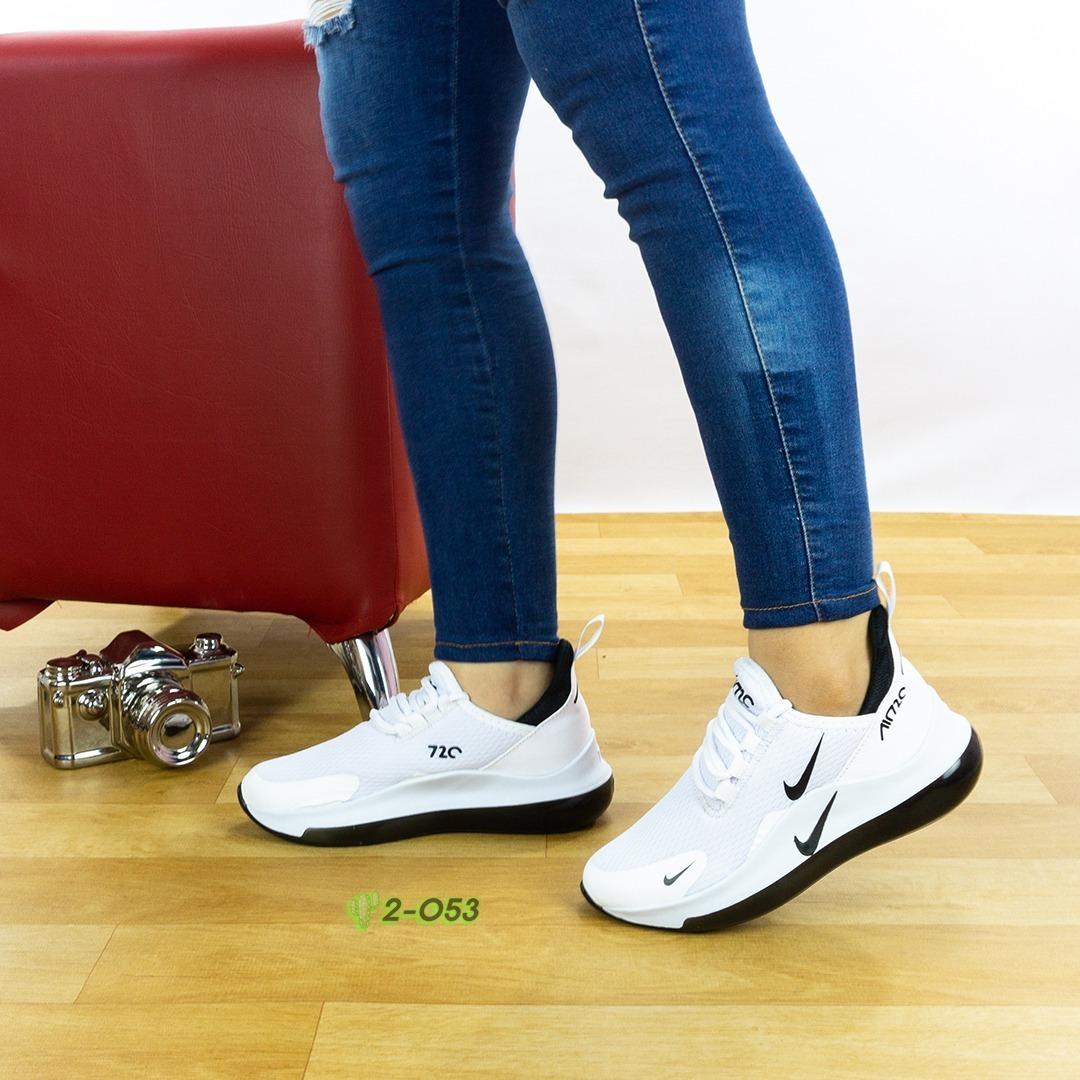 zapatos deportivos nike para caballeros