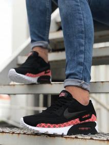 Ramo De Rosas Negras Zapatos Nike de Hombre en Mercado