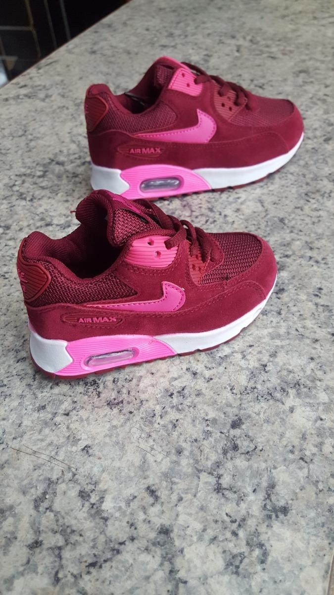14599b5967a74 ... cheapest zapatos deportivos nike air max 90 para niños niñas 25 al 35. cargando  zoom