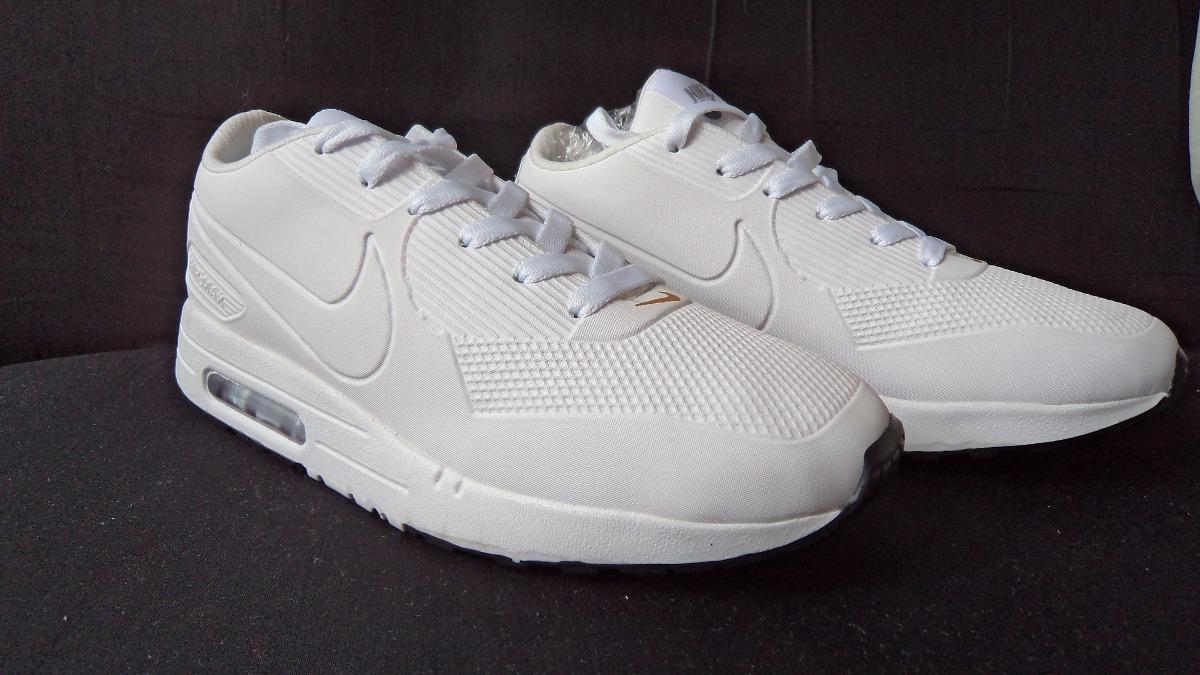 39b8d7e41515d zapatos deportivos nike air max blancos. Cargando zoom.