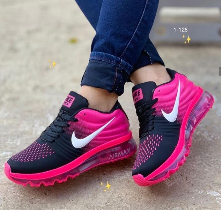 Zapatillas Nike Air Max para hombre | Reposapiés