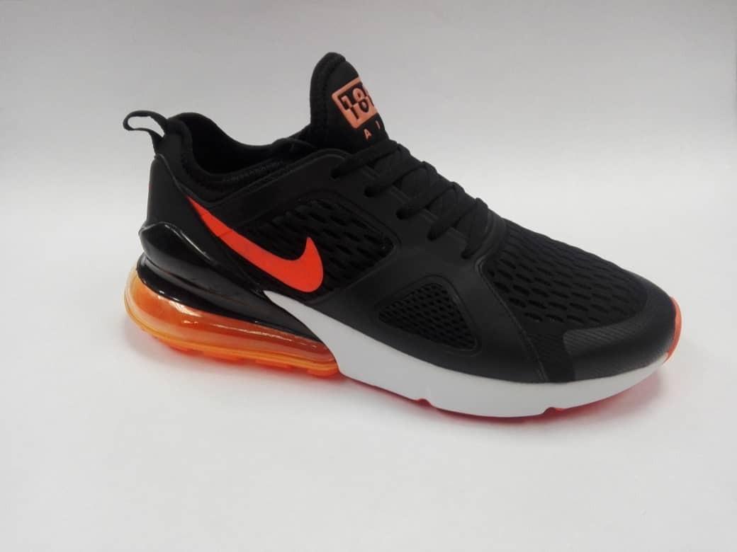 2b74ae2723d62 zapatos deportivos nike airmax 270 flyknit. Cargando zoom.