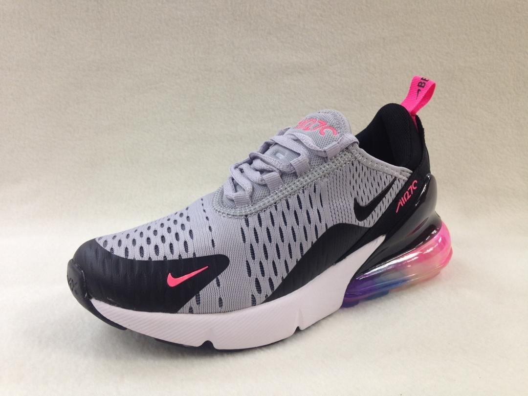 7078d2c23a5b4 zapatos deportivos nike airmax 270 para dama. Cargando zoom.