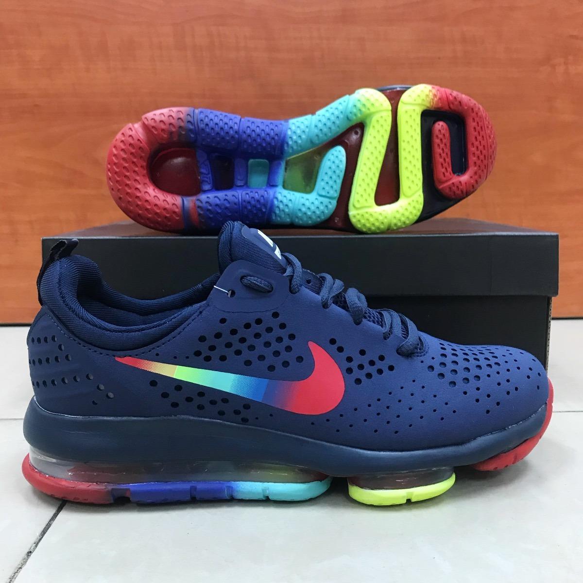 Zapatos 1 Nike Para Deportivos Caballero Dlx Airmax ilwkuZTOPX
