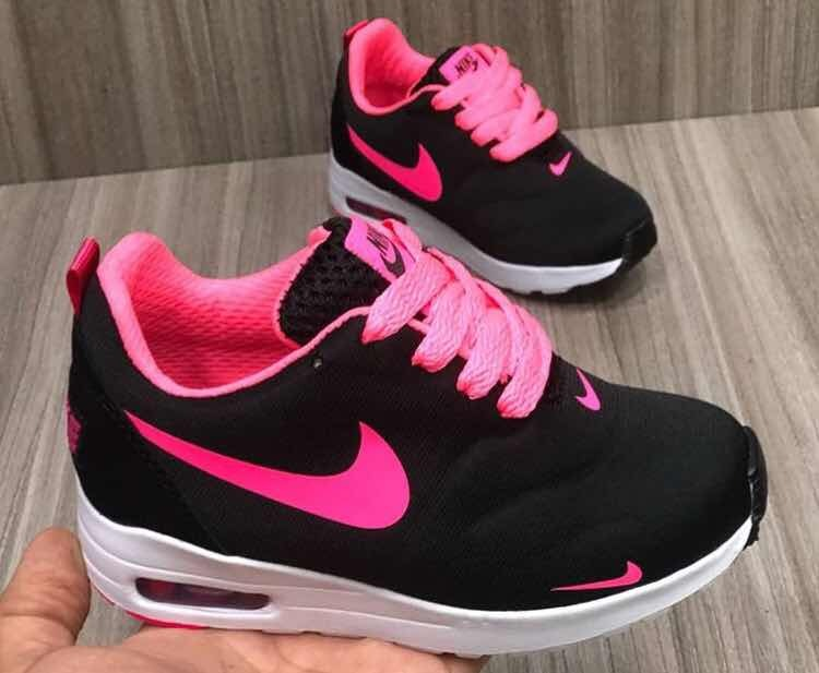 Mercado 21 En Deportivos Niña 92 Bs Zapatos De 598 Libre Nike Pzqn8P7X