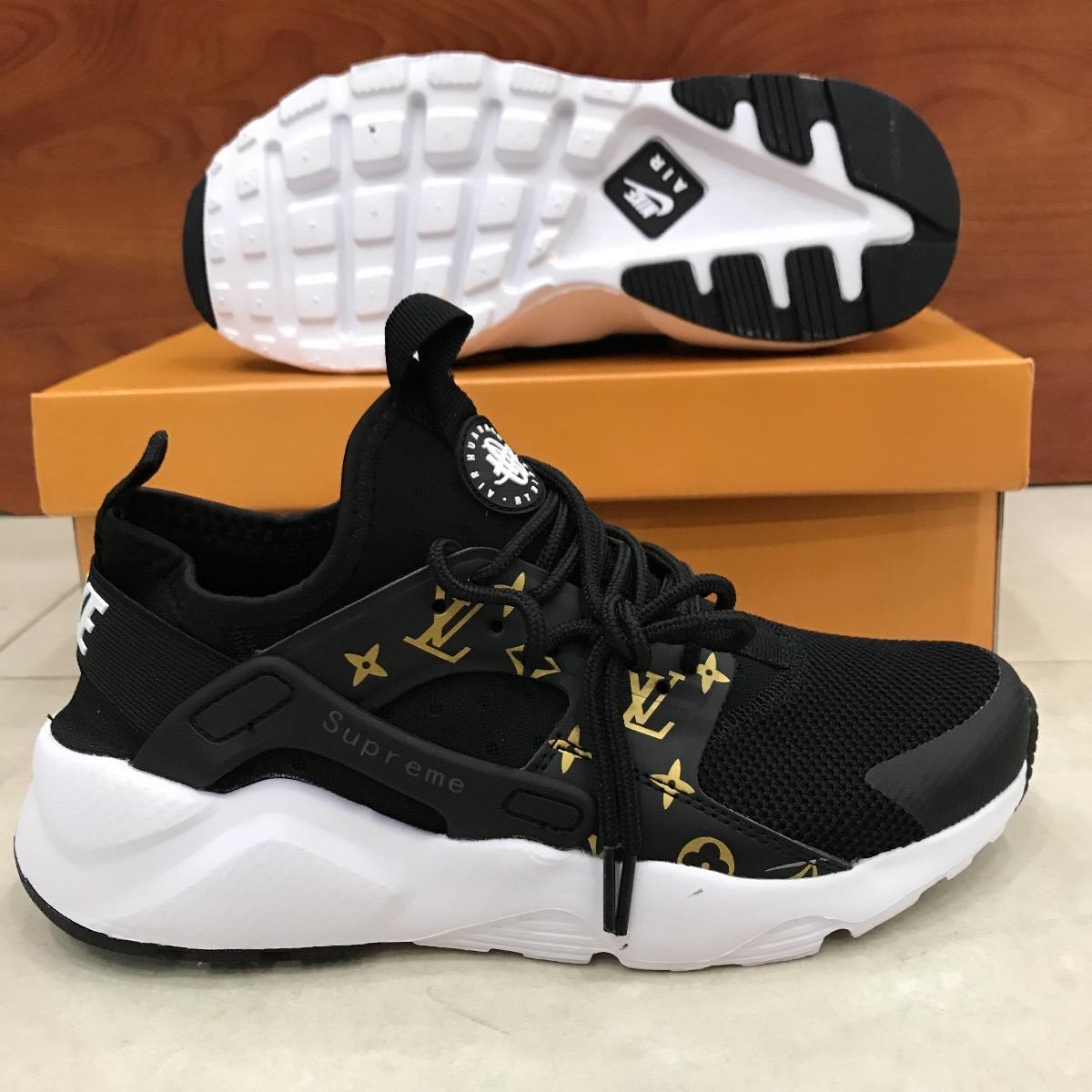 14be035e6b81 zapatos deportivos nike huarache louis vuitton caballero. Cargando zoom.
