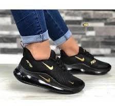 Zapatos Deportivos Nike Levis adidas Para Damas. Envio G..