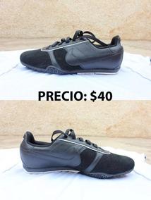 Zapatos Deportivos Nike Montreal (cuerogamuza) Nuevos