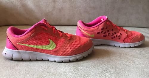 zapatos deportivos nike niña