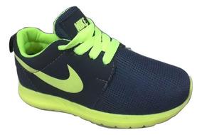 Zapatos Nike Usados Talla 25 26 de Niños Guayaquil
