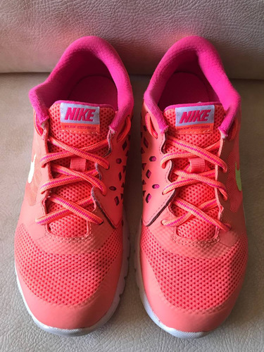 zapatos deportivos nike originales para niña