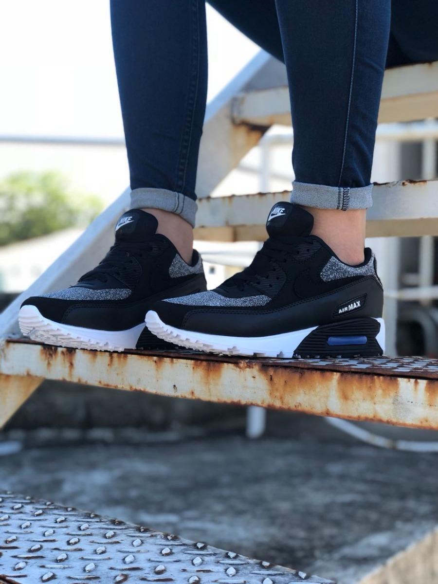 Zapatos Deportivos Nike Para Dama Cr Envío Gratis -   80.000 en ... fdb0e7f93313
