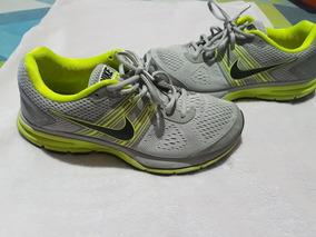 dea7c0c2b1 Zapato Nuevos - Zapatos Nike Plateado en Mercado Libre Venezuela