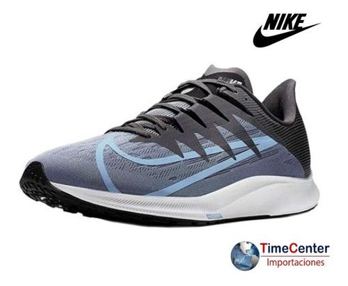 zapatos deportivos nike renew zoom riva 7, cd7288-500