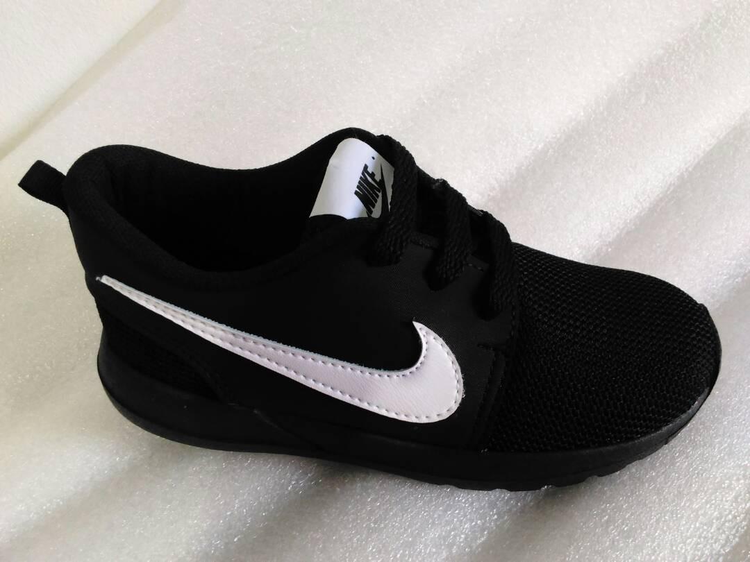 free shipping 8084a 045aa ... authentic zapatos deportivos nike roshe run de niños. cargando zoom.