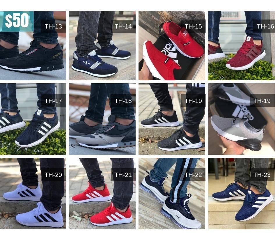 Zapatos Y Hombre MásBaratosPara Mujer Nike Deportivos 0mnONwv8