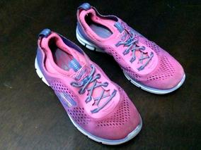 Alumbre Que En Zapatos Skechers Nike Niñas De Rosa 3AR5Ljq4
