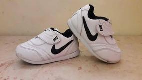 zapatillas nike niño número 23