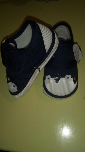 zapatos  deportivos para bebe
