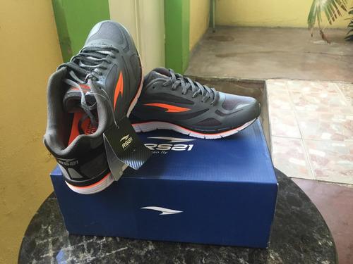 zapatos deportivos para caballero rs21 nuevos