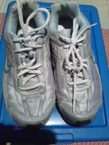 Zapatos Nike Iron Man Ropa, Zapatos y Accesorios Plateado