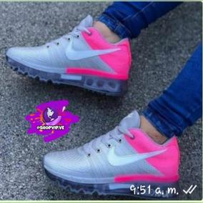 Zapatos Deportivos Para Dama Nuevos