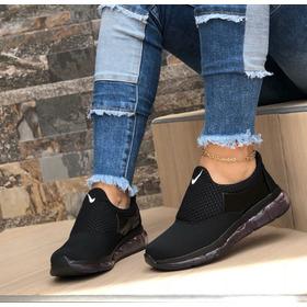 Zapatos Deportivos Para Damas Elegantes + Envío Gratis