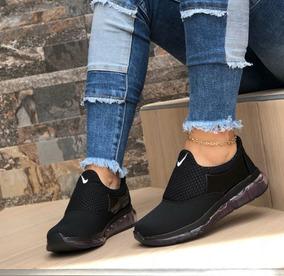 a603a987 Zapatos Deportivos Altos Mujer - Zapatos para Mujer en Mercado Libre ...