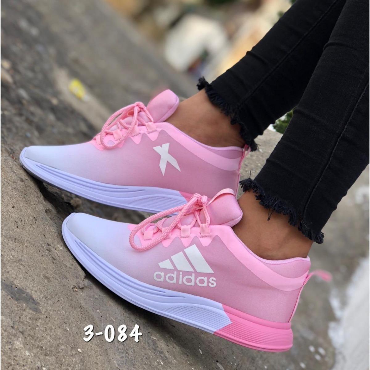 precio de zapatos deportivos adidas en colombia de mujer
