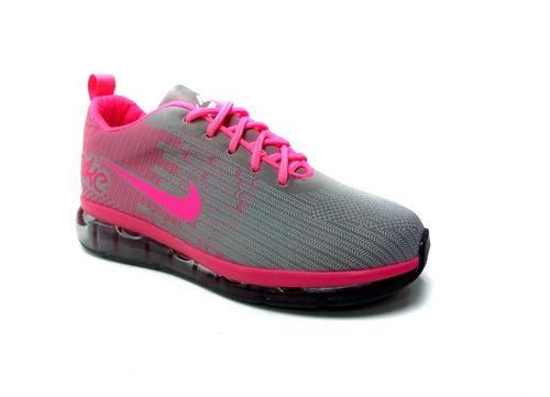 zapatos deportivos para damas nike de camara