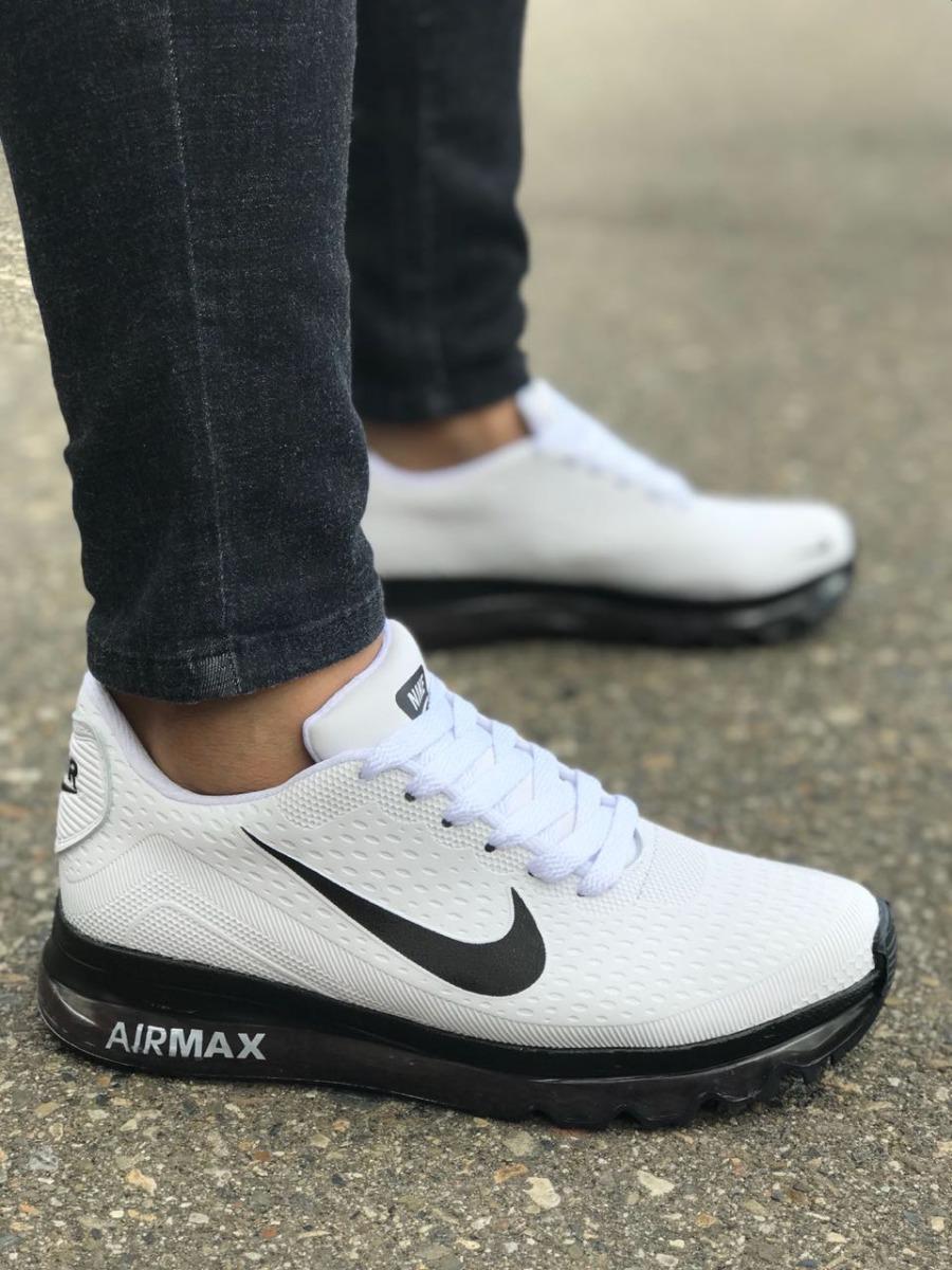 Boutique en ligne 0d335 0202d Zapatos Deportivos Para Hombres Calidad + Envío Gratis