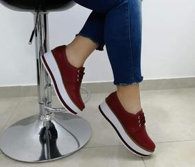 Plataforma Mujer Zapatos Deportivos Para Con wPk0NnOX8Z