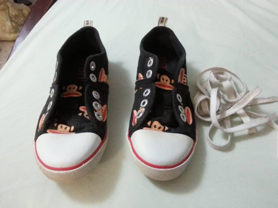 4c3575d84b0 Zapatos Deportivos Para Niñas   Adolescentes Talla 36 - Bs. 30.000 ...