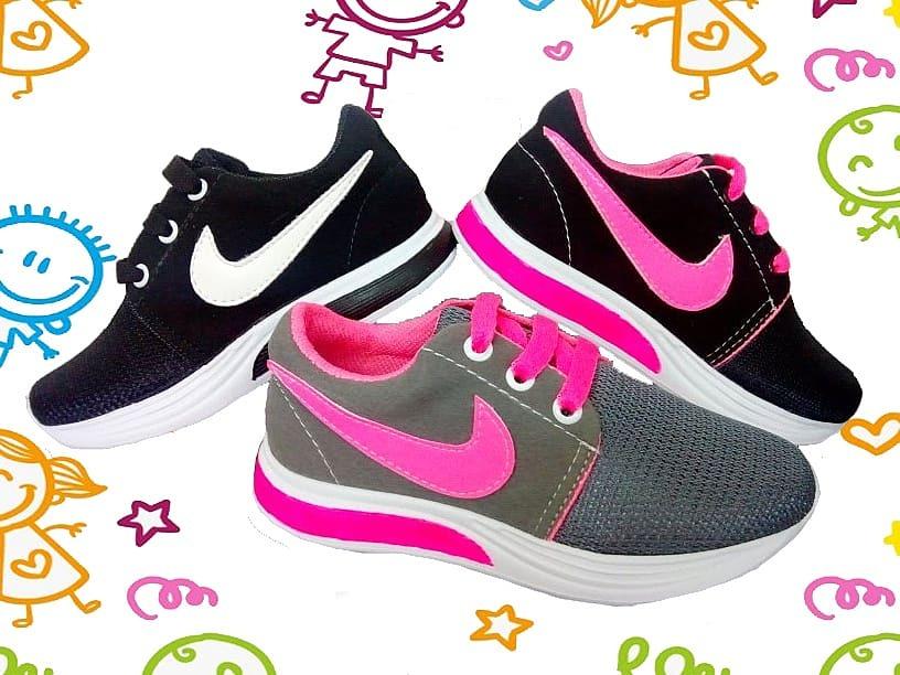 Bs 6 Niño Niña Hurachi Zapatos Y 08 Deportivos 059 Para Nike q8xIwnnHF0