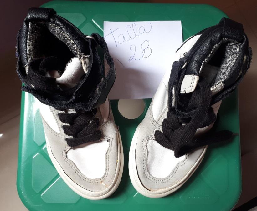 Zapatos 22 500 Para Qaie5 Niños Talla Deportivos Bs 29 Zara 1 24 Adidas POqx0BxwA
