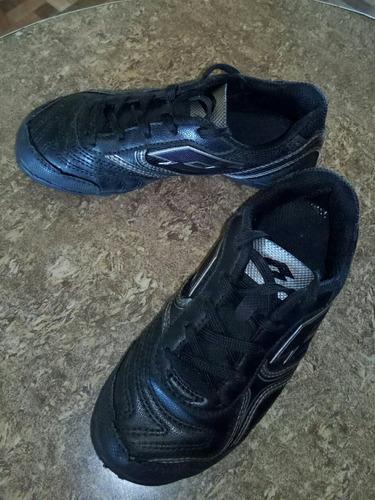 zapatos deportivos para niños marca lotto microtacos