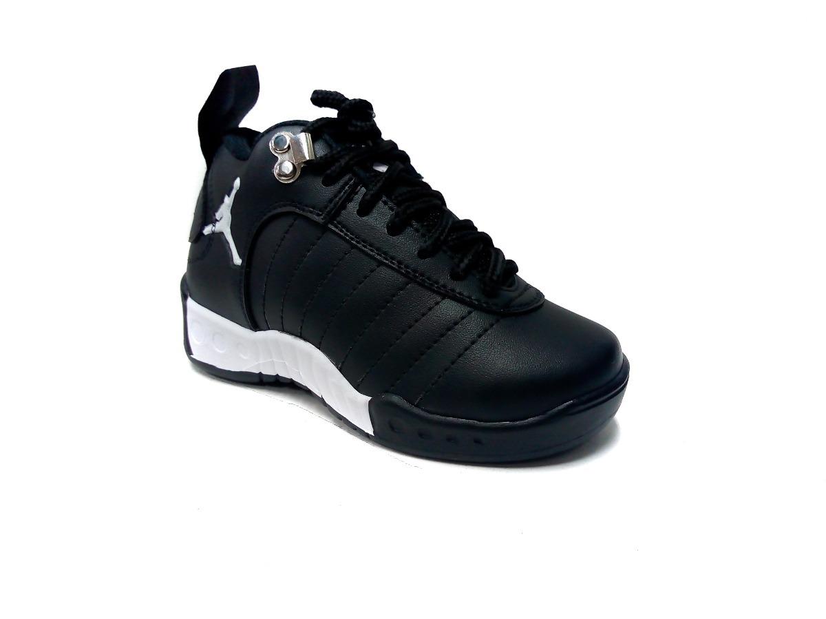Niños Jordan Calzado. Nike CL