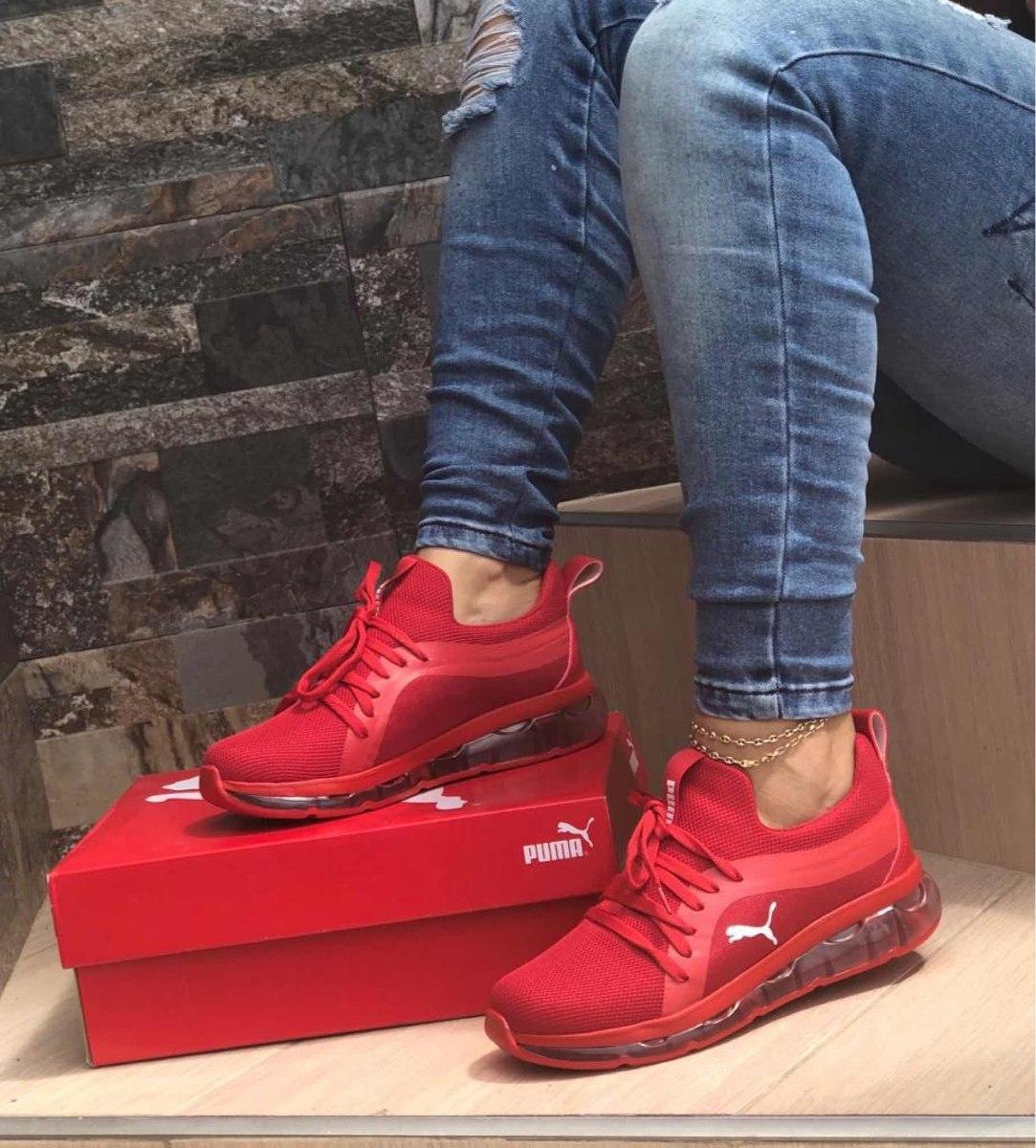 zapatos puma de dama 2019 75