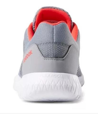 zapatos deportivos reebok original mujer dv4784 t 5.5 - 8