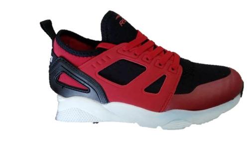 zapatos deportivos rs21