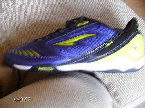 zapatos deportivos rs21. fútbol-sala