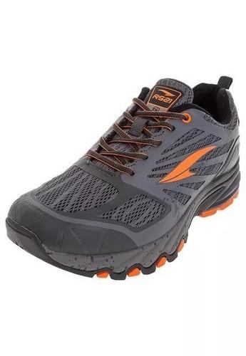 zapatos deportivos rs21 outdoor nictibio 39-45 originales
