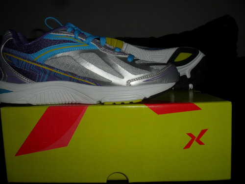 zapatos deportivos suxess. t-39. nuevos