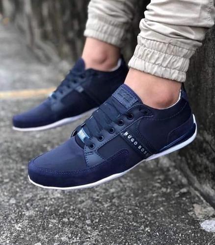 zapatos deportivos tenis hombre  ellos  en oferta.