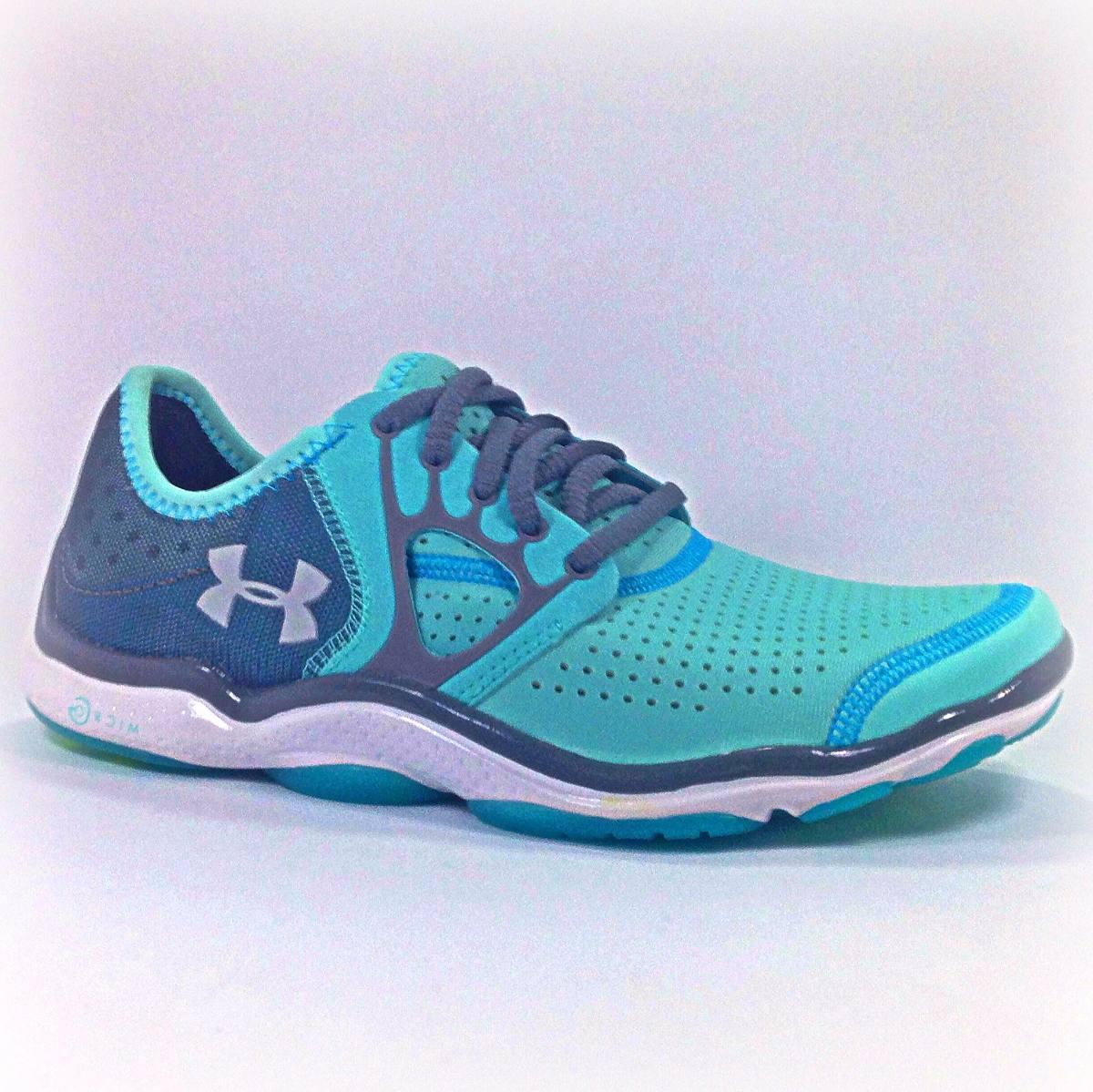 Zapatos Under Armour para mujer 3kEVNYwq