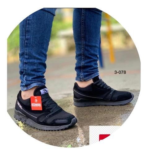 zapatos deportivos urbano para hombre