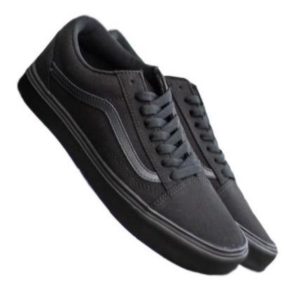 zapatos deportivos vans