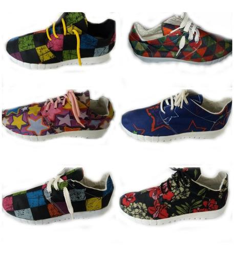 zapatos deportivos vans moda 2018