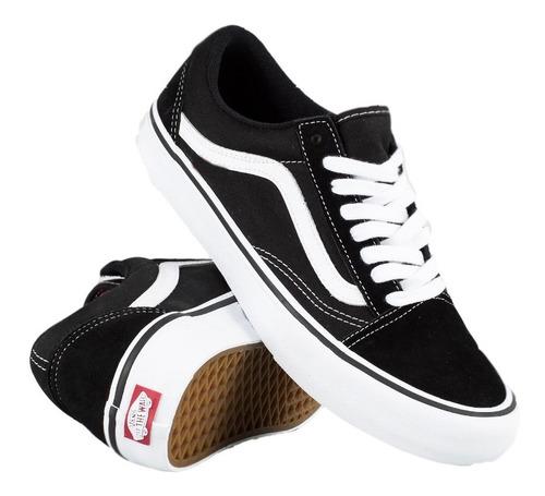 zapatos deportivos vans old skool